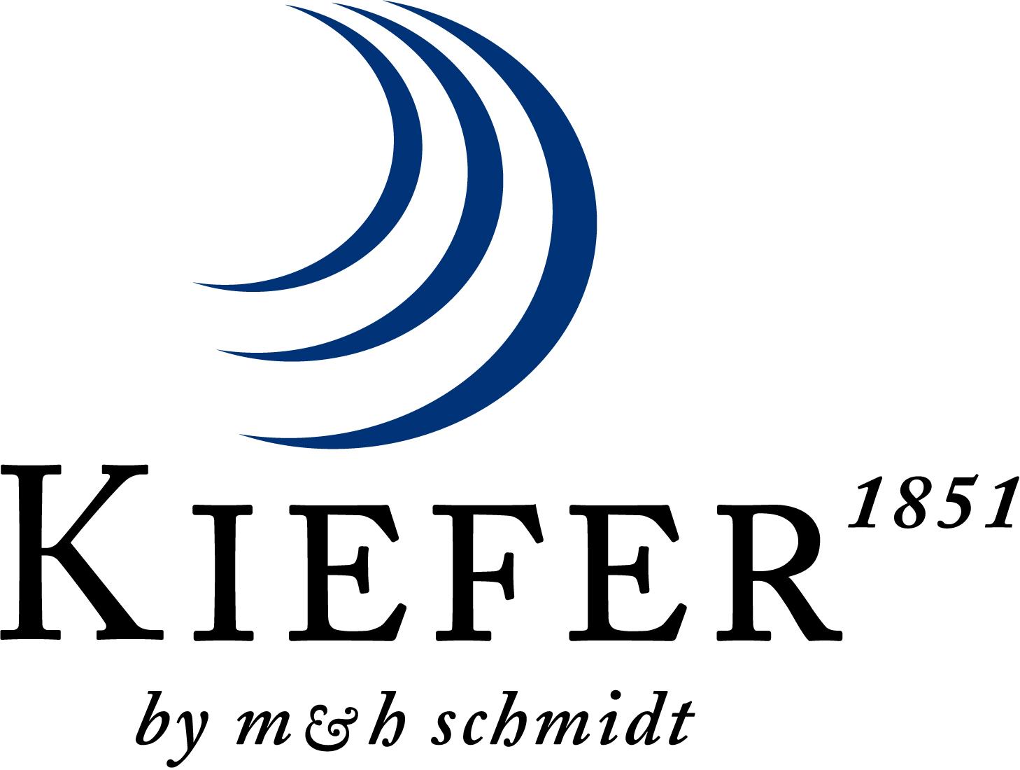 Logo Weingut Kiefer 1851