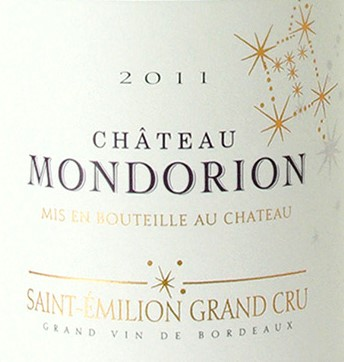 Saint Emilion Grand Cru Bordeaux