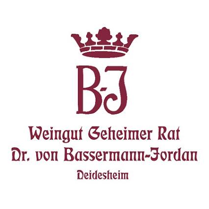 Weingut Geheimer Rat von Bassermann-Jordan