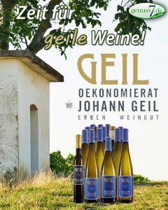 Weingut Johann Geil