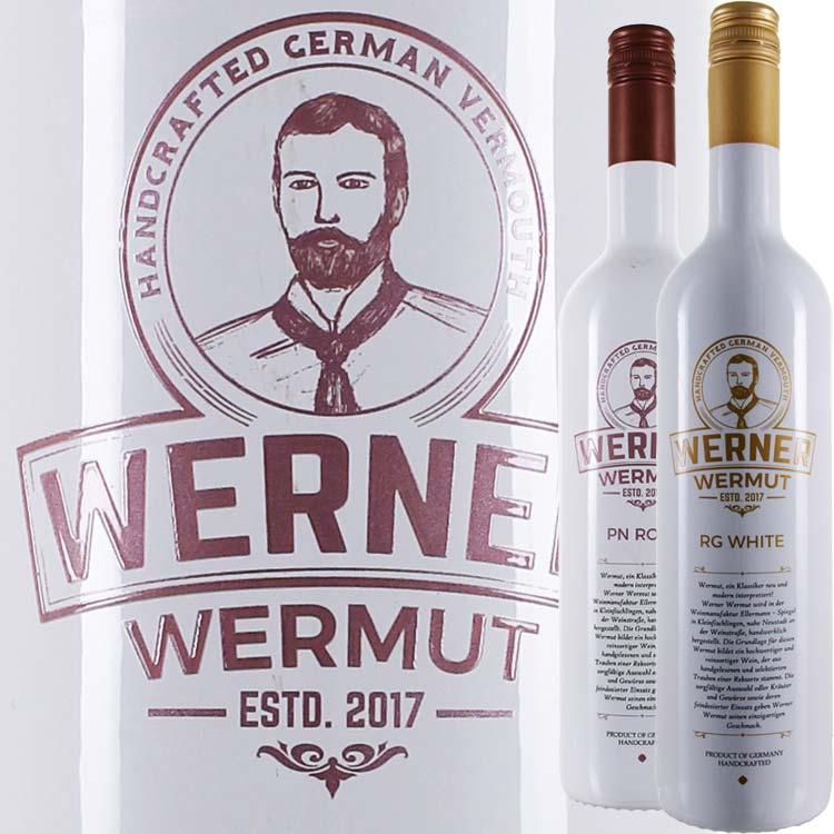 Wermut oder auch Vermouth