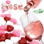 Leckere Rosé Weine