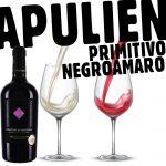 Apulien Weine
